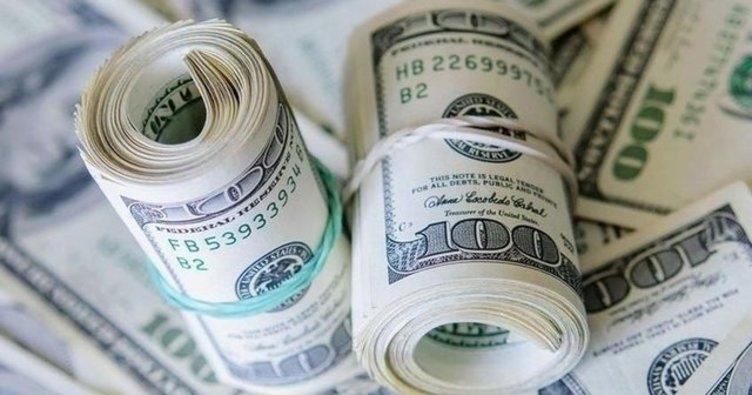 Dolar/TL dalgalı seyrediyor! İşte güncel döviz kurları