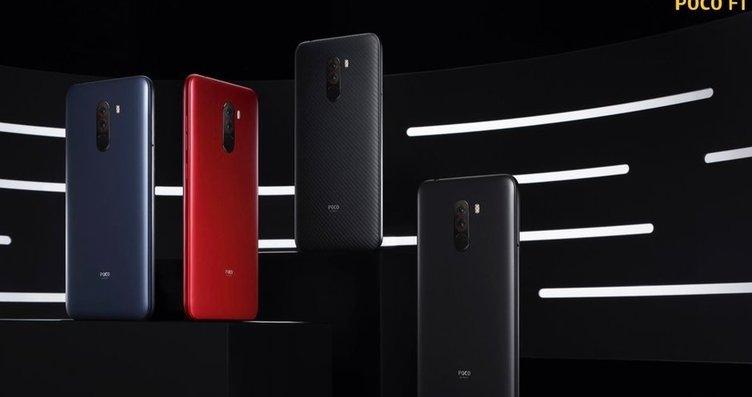 Xiaomi yeni bombası Poco F1'i açıkladı! -...