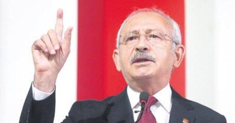 Riskli iller CHP'yi korkuttu!