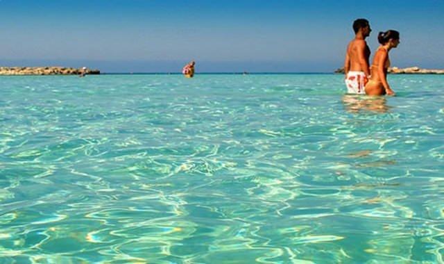 En güzel vizesiz sahiller!
