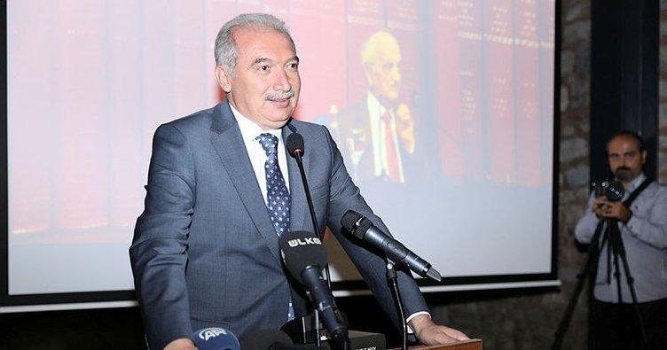 İbb ve MBB Başkanı Mevlüt Uysal'dan yerli ve milli ürün kullanma çağrısı