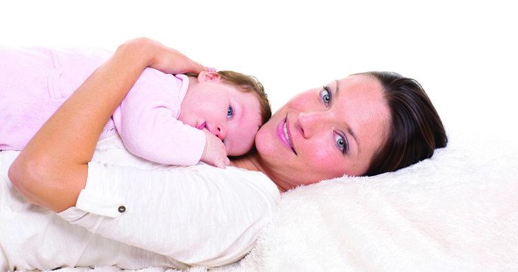 4 adımda bebeğinizin bağışıklık sistemini güçlendirin!