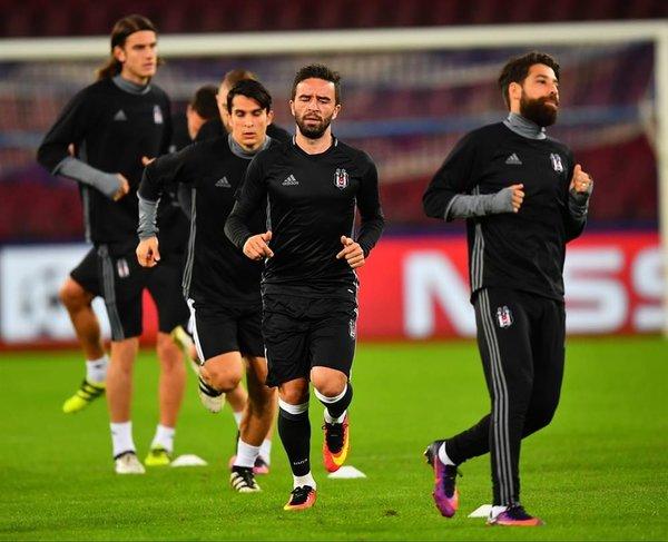Napoli Beşiktaş maçını şifresiz veren kanallar listesi