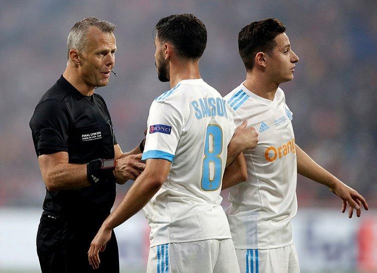 Atletico Madrid kupasını kaldırdı, Griezmann tarihe geçti