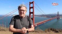 Timur Sırt, San Francisco'da...
