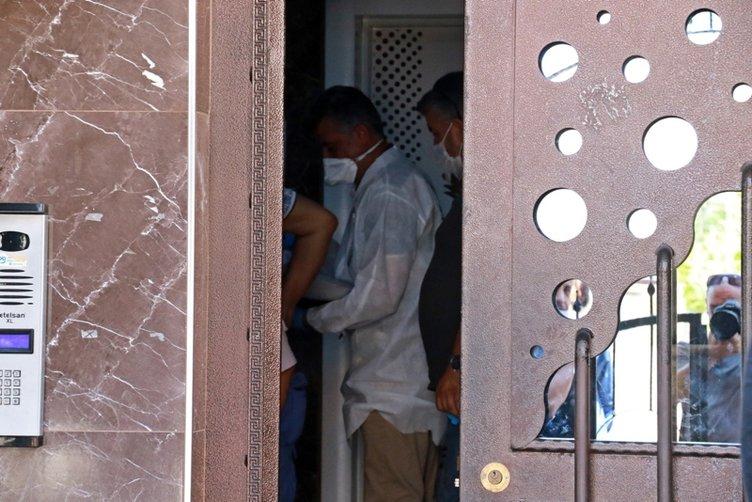 2 çocuk annesi kadın evinde başından vurulmuş halde bulundu