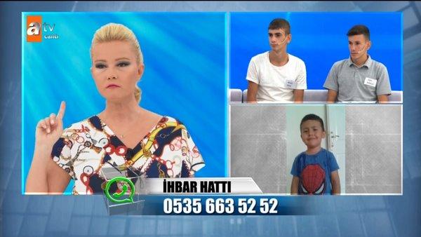 Müge Anlı Tamamı Tek Parça atv izle! (26 Ağustos 2020 Çarşamba) Polis canlı yayında gözaltına aldı   Video