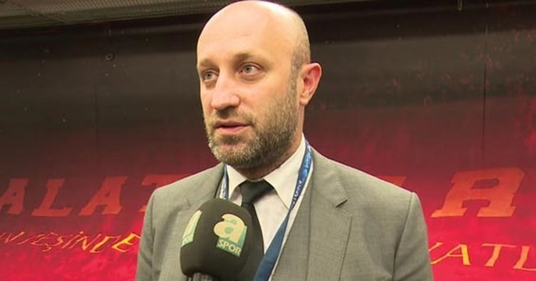 Galatasaray'dan sağ bek transferi için açıklama!