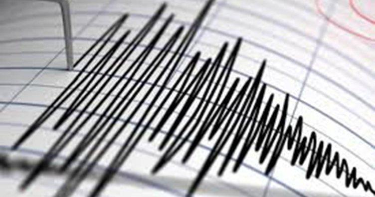 SON DEPREMLER! Deprem mi oldu, nerede, kaç şiddetinde? 22 Ocak AFAD ve Kandilli Rasathanesi son depremler listesi burada