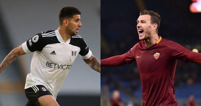 Yıldız golcüden Beşiktaş'a kötü haber! Aleksandar Mitrovic ve Edin Dzeko...
