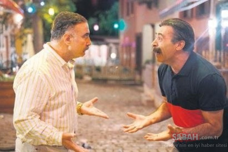 Gençliğim Eyvah dizisi'nin Ahmet'i Ekin Mert Daymaz'dan Günaydın'a özel açıklamalar!