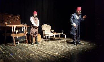 2. Abdülhamid Han'ın hayatını anlatan 'Usta' Kosova'da