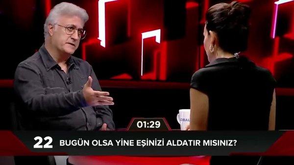 Tamer Karadağlı'dan eşi Arzu Balkan'ı aldatma ve şantaj olayında yıllar sonra gelen şok itiraf   Video