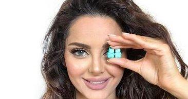İranlı model Mahlagha Jaberi: Burak Özçivit beni çok incitti