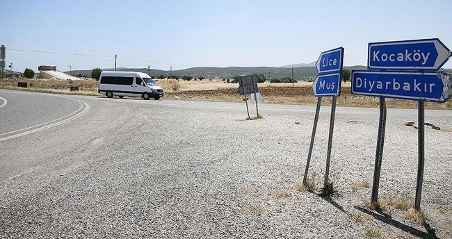 Diyarbakır'da 8 mahalledeki sokağa çıkma yasağı kaldırıldı
