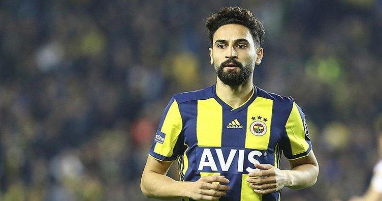 Mehmet Ekici İsrail yolcusu