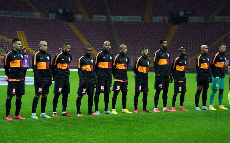 Fatih Terim istedi yönetim harekete geçti! Galatasaray'da dev transfer harekatı