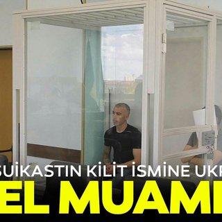 Necip Hablemitoğlu suikastı kilit şüphelisine Ukrayna'dan özel muamele!
