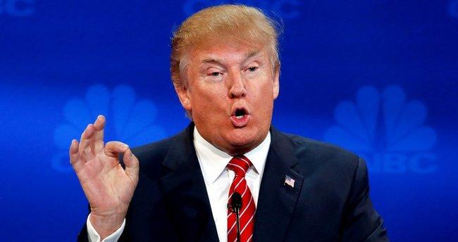 Trump, Dr. Öz'ün programına konuk olacak