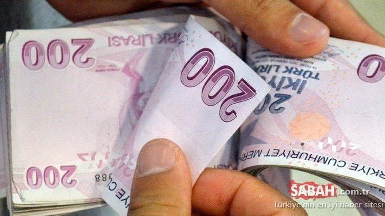 Emekli maaşlarına SON DAKİKA zam müjdesi geldi! SSK-BAĞKUR en düşük ve en yüksek emekli maaşı ne kadar, kaç TL olacak?