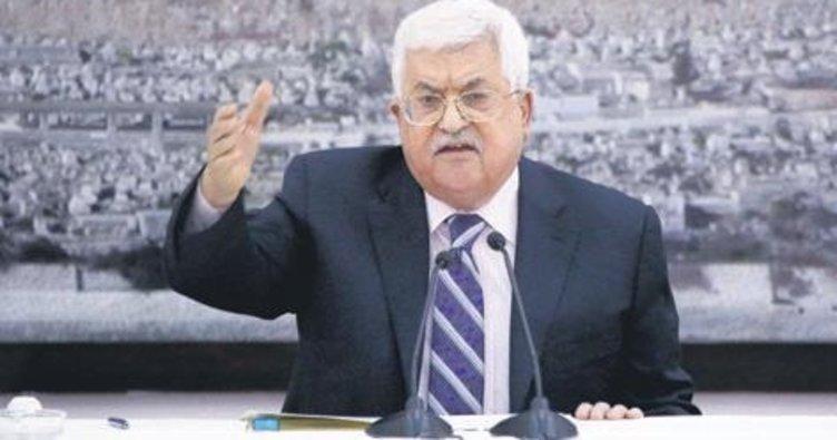 ABD: Abbas'ı Dahlan ile değiştireceğiz