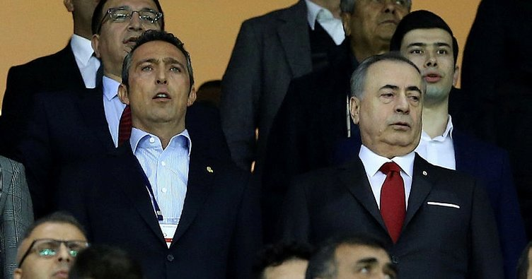 Mustafa Cengiz, derbide çıkan olaylar hakkında konuştu.