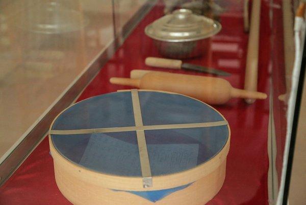 Gaziantepli Doktor Baklava Müzesi kurdu
