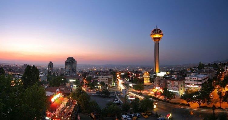 İşte Ankara'ya yakın hafta sonu gezilecek yerler - Turizm