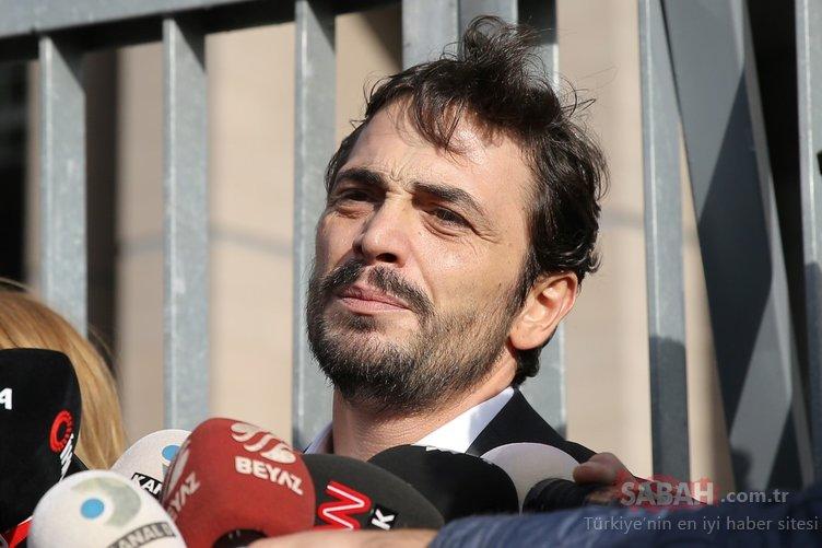 Ünlü şarkıcı Sıla ile Ahmet Kural'a uzlaşmak isteyip istemedikleri sorulacak