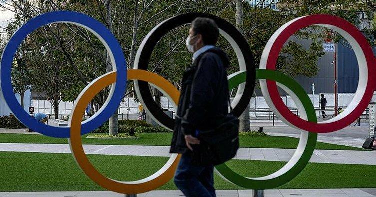 Olimpiyatlar 2021'de