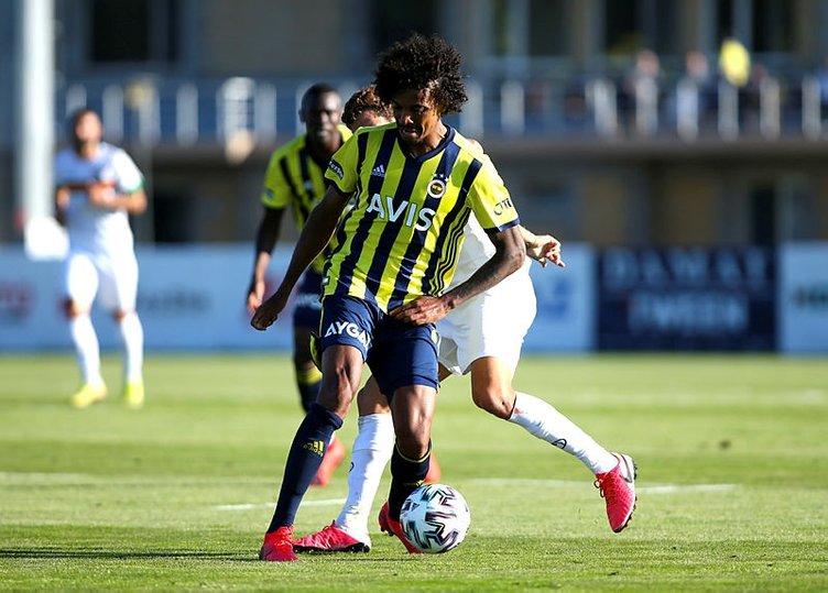 Transferde son dakika: Fenerbahçe'de şok! Gustavo ile birlikte 13 isim daha...