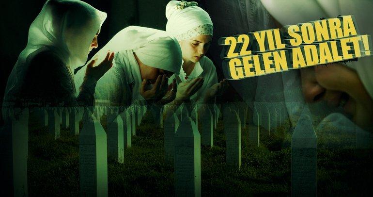 Srebrenitsa Katliamı nasıl gerçekleşti?