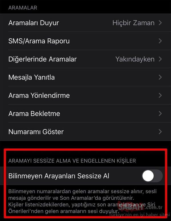 iPhone kullanıcıları dikkat! iOS 13'ün bu özellikleri çok işinize yarayacak!