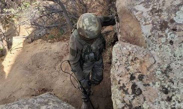 Van'da PKK'lı 3 terörist daha etkisiz hale getirildi