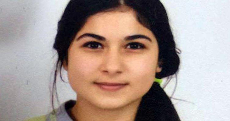 Karne almak için okula giden kız 4 gündür kayıp