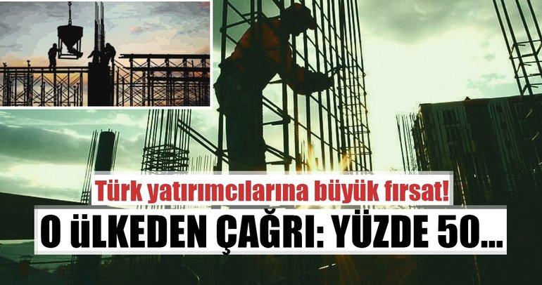 Almanya Türkiye'de yatırımcı avına çıktı