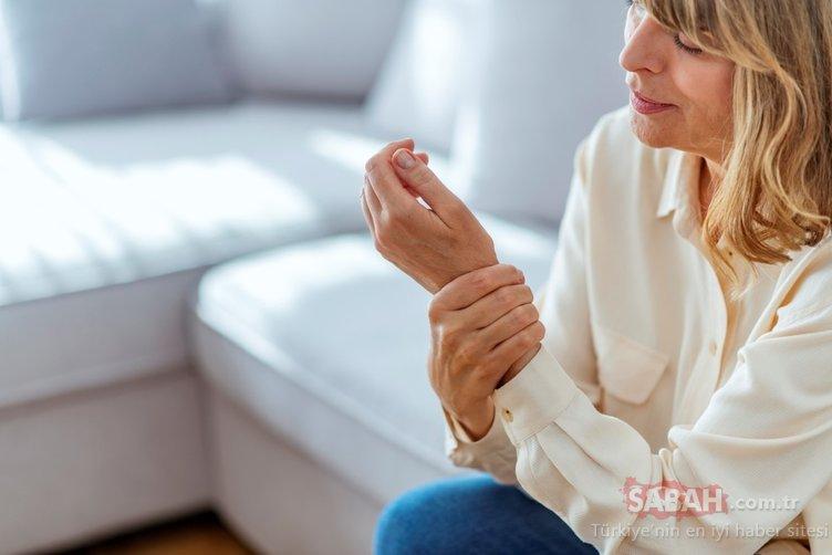 Kemik erimesine bağlı kırıklar hayati tehlikeye yol açabiliyor