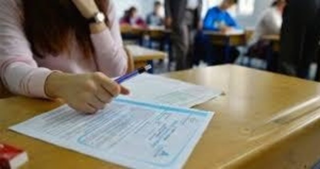 TEOG başladı 1 milyon 190 bin 826 öğrenci sınavda ter dökecek