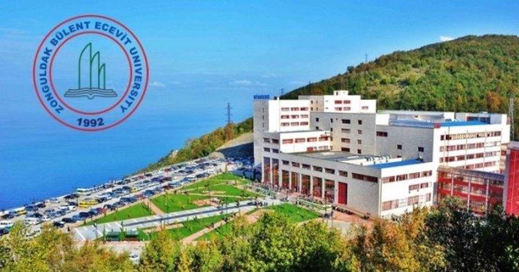 Zonguldak Bülent Ecevit Üniversitesi 4 öğretim elemanı alacak