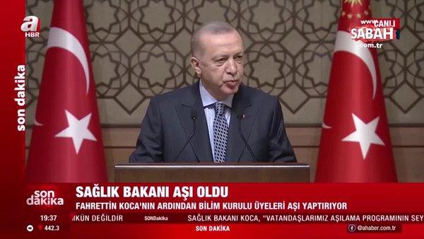 Son dakika! Başkan Erdoğan'dan sosyal medya açıklaması: Ben buna teknolojik faşizm diyorum | Video
