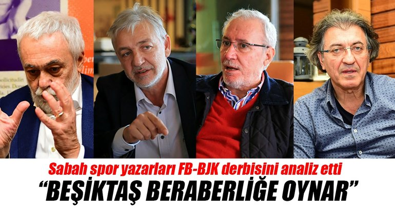 Beşiktaş beraberliğe oynar