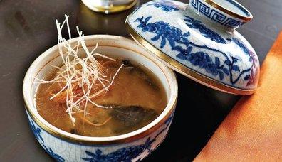 Miso çorbası tarifi