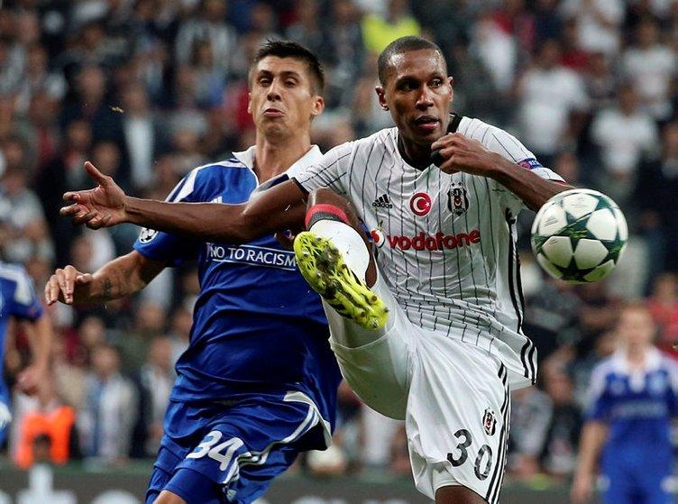 İşte Galatasaray'ın yeni stoperi