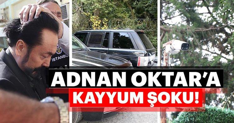 Son dakika: Adnan Oktar'ın mal varlıklarına el konuldu, şirketlerine kayyum atandı