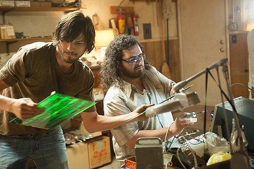 Jobs filminden kareler