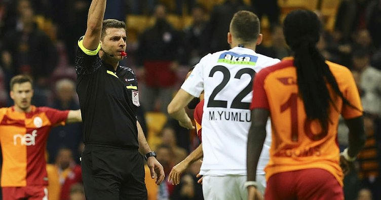 Akhisarspor - Galatasaray maçı ne zaman saat kaçta hangi kanalda?