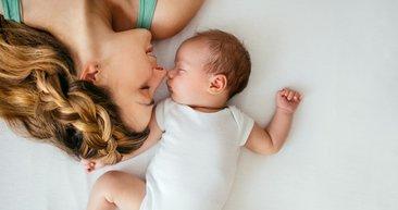 Anne beslenmesinin çocuk üzerindeki etkisi