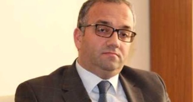 Erzincan'da eski Baro Başkanı FETÖ'den gözaltına alındı