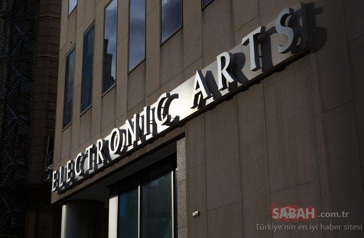 Electronic Arts'tan kritik verileri çaldı, sonrada satışa çıkardı!