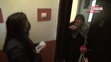Çorum'da zile basıp, Hırsızım diyen polislere kapıyı açtılar | Video